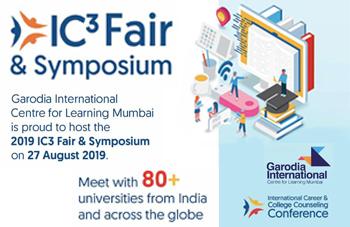 IC3 Fair & Symposium