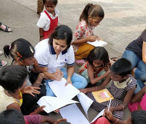 Beyond Academics What Holistic Approach >> School Life Best Ib School In India International School In India