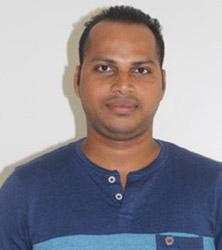 Mr.Ashish Narvekar