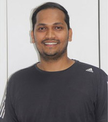 Mr.Roshan Chavan