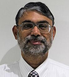 Mr.Sankaran Raghunathan