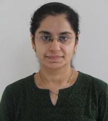 Ms.Bhavini Bhanushali