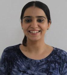 Ms. Diksha