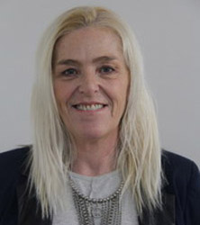 Ms.Gabriela Sundberg