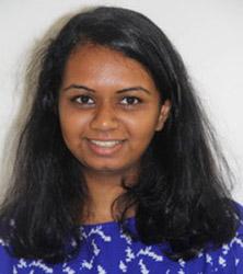 Ms.Keshma Mehta