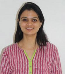Ms.Priya Mehta