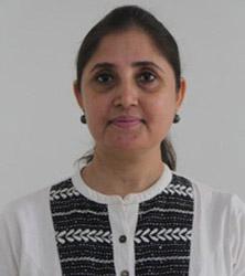 Ms.Rajinder Kaur