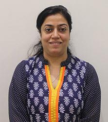 Ms.Riya Vijan