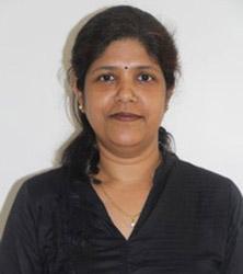 Ms.Rumana Chatterjee