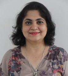 Ms.Shilpi Rayakar