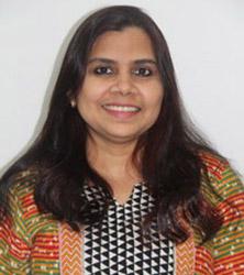 Ms.Shivani Gupta