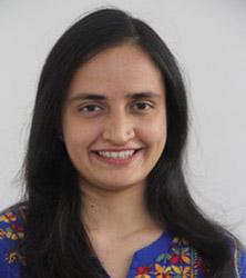 Ms.Shivani Koppikar