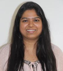 Ms.Swarnima Dighe