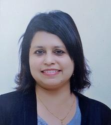 Ms.Uma Iyer