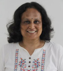 Ms.Vidya Rao