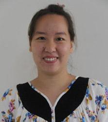 Ms.Zhang Shu Yan