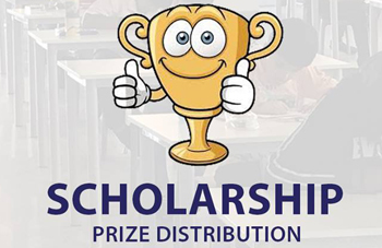 ScholarShip Prize Distribution