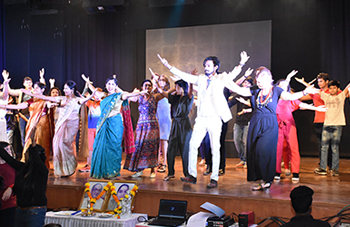 Annual Day 2018 Celebrations