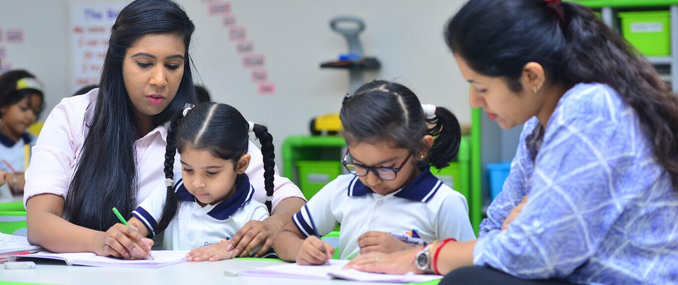 list of ib schools in mumbai