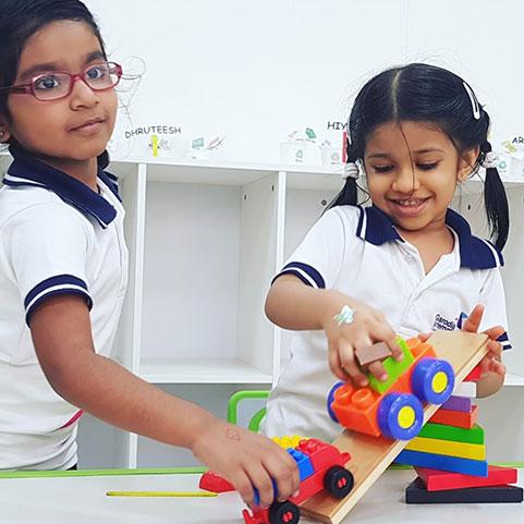 cambridge affiliated school in mumbai
